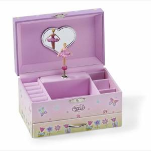 Schmuckkästchen Spieluhr - für Kinder - Lucy Locket