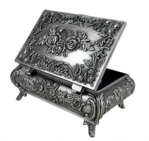 Schmuckschatullen - Unendlich U Luxus Antik
