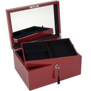 2. Gift Company Schmuckbox - Tang mit Schloss