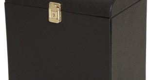 Schmuckkoffer groß