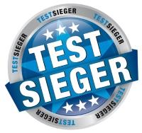Schmuckkoffer weiß - Sieger vom Test