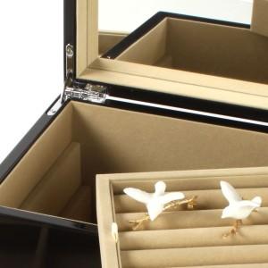 Schmuckboxen - praktische Tipps im Überblick